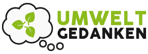 Umweltgedanken Logo