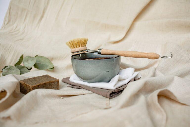 Umweltschonend reinigen – So geht's